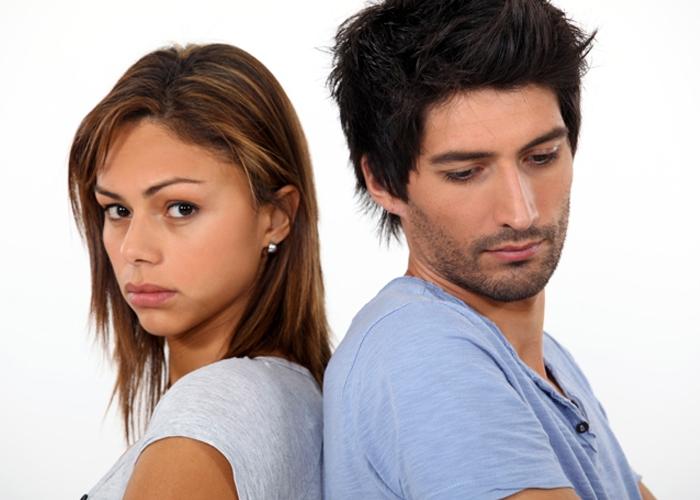 Separazione legale coniugi