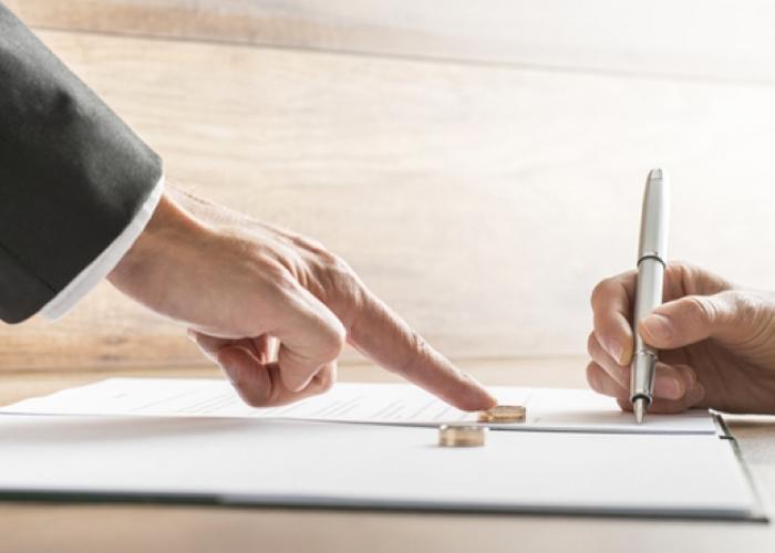 Separazione e divorzio davanti al Sindaco