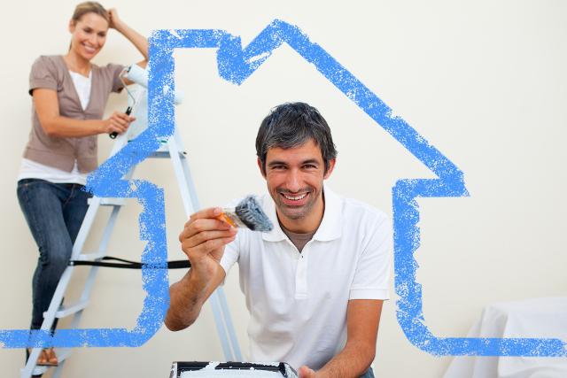 Convivenza more uxorio indennizzo a chi ristruttura e for Arredare casa economicamente